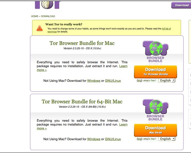 как настроить tor browser на mac hidra